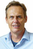 Loopbaanadviseur Daan de Haas van Dorsser